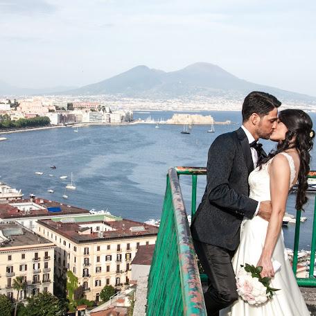 Fotografo di matrimoni Frank Rinaldi (frankrinaldi). Foto del 01.04.2019