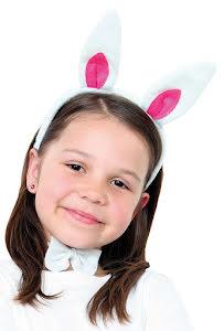 Kaninset, barn