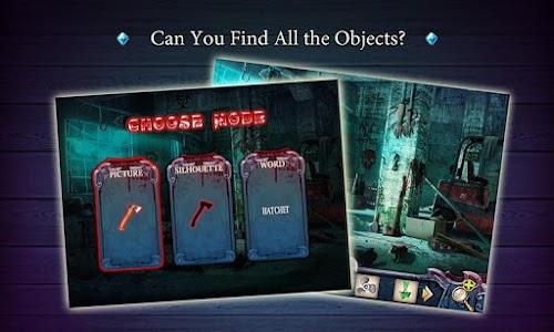 Scary Stories: Haunted School screenshot 1