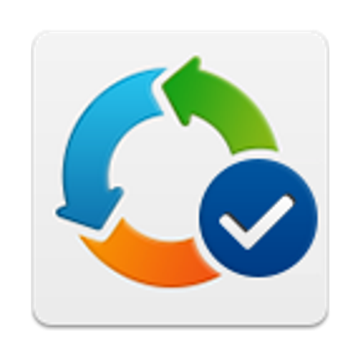 Dynamic Workflow Mobile Icon