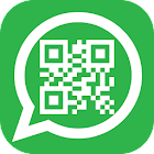 Whatsweb whatscan for whatsapp icon