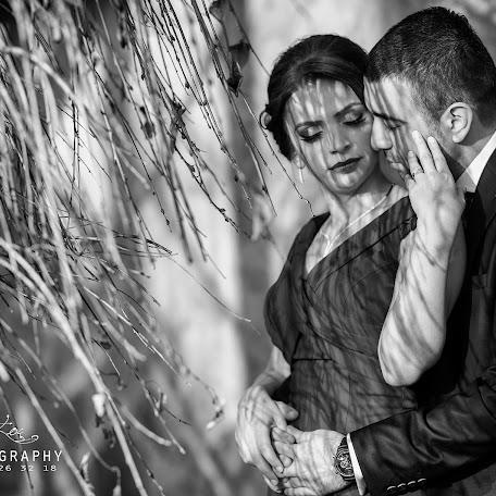 Wedding photographer Stüdyo Cevat (cevat). Photo of 06.04.2017
