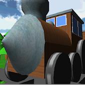 Train TuTu