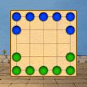 Kono – Free logical relaxing game icon