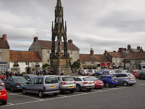 Photo: Helmsley Market Place