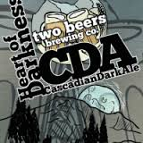 Logo of Two Beers Heart Of Darkness Cda