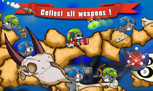Warlings screenshot 7