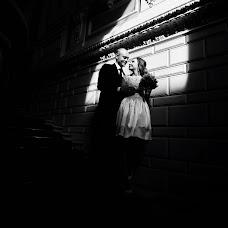 Wedding photographer Alena Khatri (AlyonaKhatri). Photo of 30.11.2016