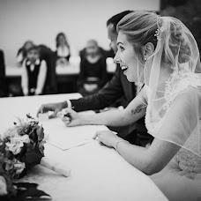 Hochzeitsfotograf Emanuele Pagni (pagni). Foto vom 27.09.2018