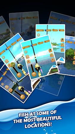 Fish Pro: Fishing Extreme 3D 1.2 screenshot 1145813