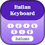 Italian Keyboard APK icon