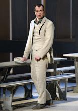 Photo: WIEN/ Volksoper: DIE VERKAUFTE BRAUT von Bedrich Smetana. Inszenierung: Helmut Baumann. Premiere am 17.2.2013. Matthias Klink. Foto: Barbara Zeininger.