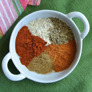 Simple Chili Seasoning Mix Recipes