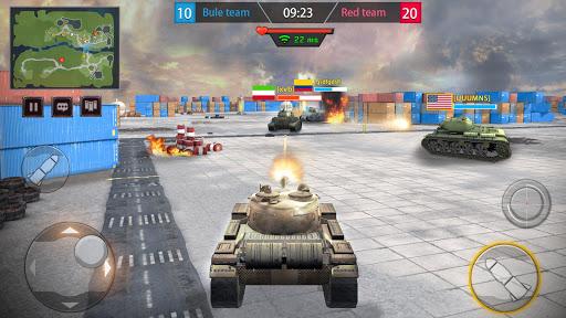 Furious Tank: War of Worlds 1.3.1 screenshots 7
