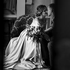Wedding photographer Natalya Petrova (Miraza). Photo of 22.09.2018