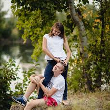 Wedding photographer Pavel Baydakov (PashaPRG). Photo of 07.10.2018
