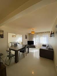 Appartement 5 pièces 83,43 m2