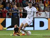 Le Standard sur un joueur de la Juventus?