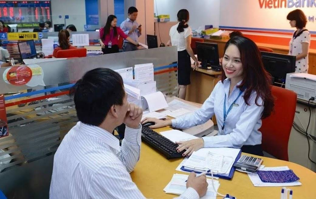 Các ngân hàng khuyến cáo kịp thời đến khách hàng khi có dấu hiệu tội phạm xâm phạm nhằm chiếm đoạt thông tin cá nhân khách hàng