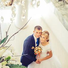 Wedding photographer Irina Tokaychuk (tokaichuk). Photo of 19.03.2016