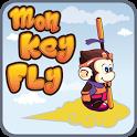 Monkey Fly icon