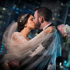 Wedding photographer Francesco Caputo (photocreativa). Photo of 15.02.2017