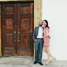 Wedding photographer Aleksandra Abramova (alexweddy). Photo of 24.06.2016