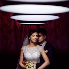 Wedding photographer Denis Kim (desphoto). Photo of 26.01.2018