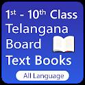 Telangana SCERT Textbooks icon