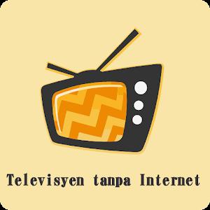 Televisyen tanpa Internet for PC