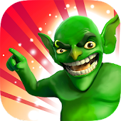 Orc Tower Attack 3D