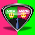 Love Detector Face Test (Simulator) icon