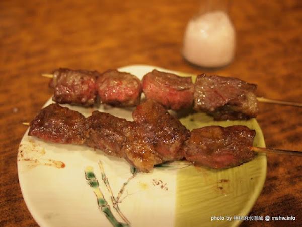 台南邊疆平價風味燒烤@中西區 : 技術一流,啤酒喝不完! 每一道都爆汁的美味