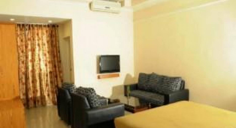 Mysore Hotel Complex