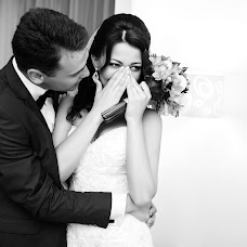 Wedding photographer Andrey Balkonskiy (Adrenaline). Photo of 16.07.2015