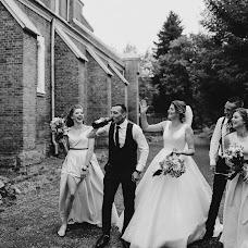 Wedding photographer Nazariy Slyusarchuk (Ozi99). Photo of 17.11.2018