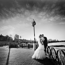 Wedding photographer Aleksandr Levchenko (alex777). Photo of 27.01.2016