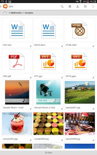 玩生產應用App|Qfile免費|APP試玩