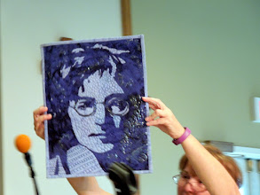Photo: John Lennon