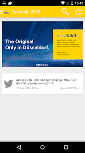 Euromold 2015- screenshot thumbnail