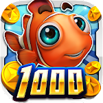 Fish Hunter Champion Icon