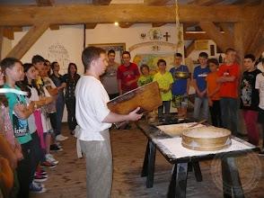 Photo: Wycieczka klas szóstych do Torunia- Muzeum Piernika
