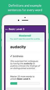 GRE Vocabulary Builder – Test Prep 8