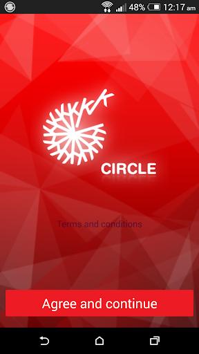 Robi-Airtel CIRCLE screenshot 1