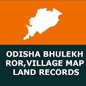 Odisha Bhulekh Land Records