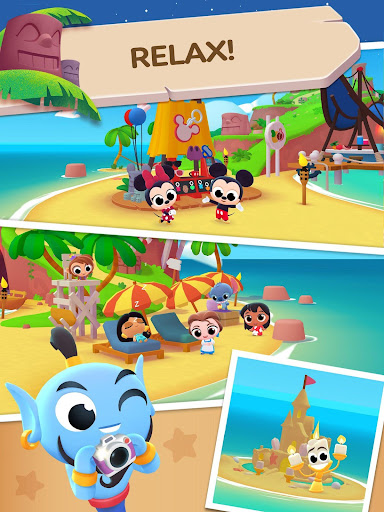 Disney Getaway Blast 0.3.9a screenshots 13
