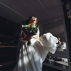 Wedding photographer Aleksandr Medvedenko (Bearman). Photo of 22.03.2018
