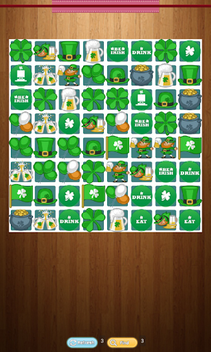 Patrick Day Onet Connect