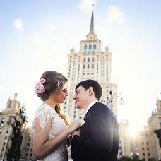 Wedding photographer Vadim Zyukov (vadimzy). Photo of 17.07.2018