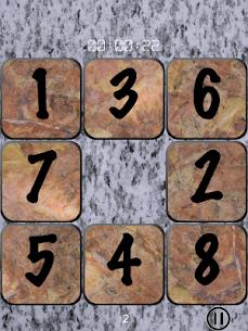 classic 15 puzzle 8